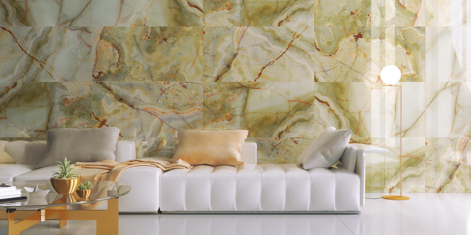 Ceramica y Gres Porcelanico Imitación a Marmol